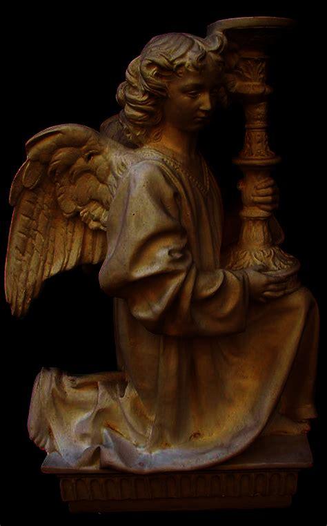 candela ls angelo candelabro