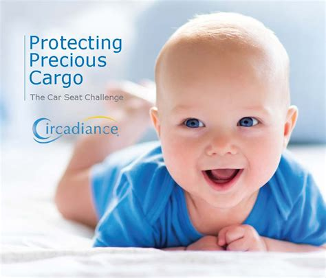 car seat challenge for preterm infants circadiance introduces the car seat challenge