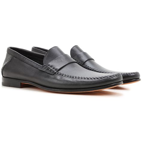 loafers mens sale mens sneakers santoni loafers blue shoes mens on sale