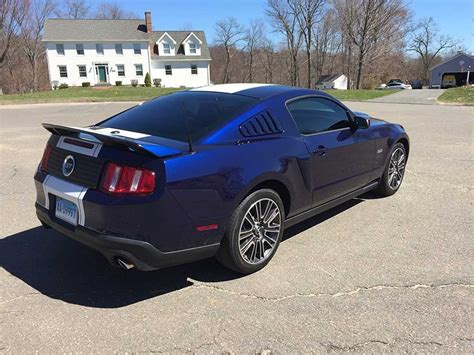 v8 mustang gt for sale blue 2012 ford mustang gt california special 5 0 v8 for