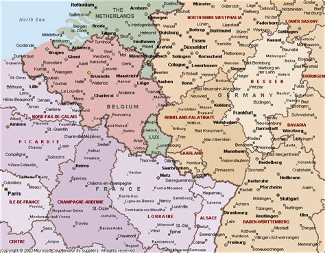 map netherlands belgium germany map of germany and world map weltkarte peta