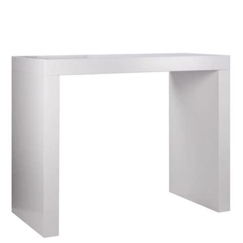 tavolo alto tavolo alto in legno ponte in mdf laccato varie dimensioni