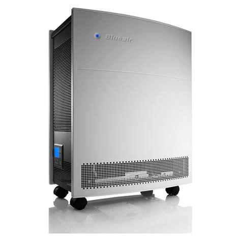 Air Purifier Blueair blueair 650e smokestop air purifier from breathing space uk