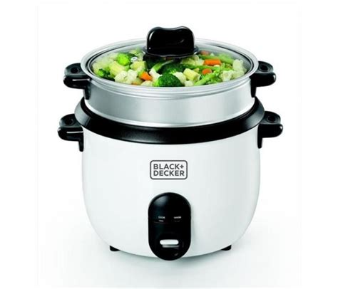 Black Decker Rice Cooker 1 8 philips new 1 5l rice cooker
