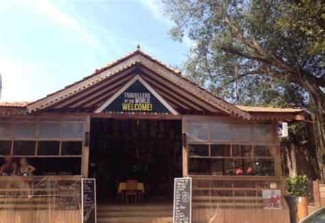 Deck Goa by De Candolim Deck Condolim Goa Reviews Menu Cost For