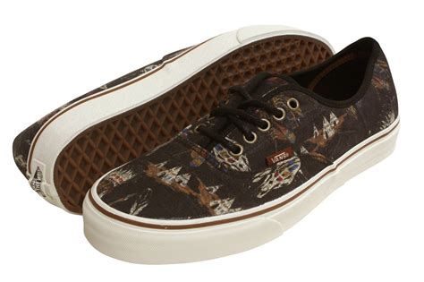 tribal pattern vans leicester rakuten global market vans vans authentic