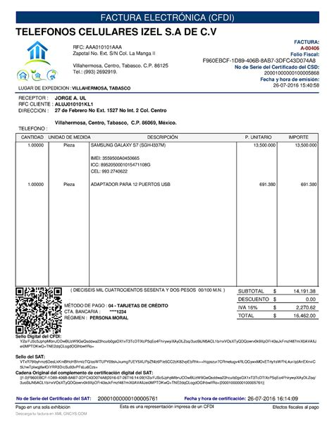 imprimir factura izzy modelos y plantillas de factura modelo factura