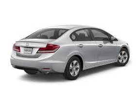 2013 honda civic price photos reviews features
