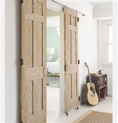inspired design repurposed doors an inspiration gallery