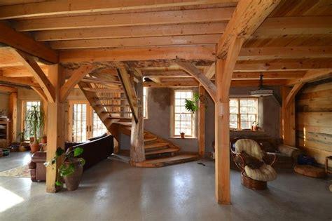 pole barn home ideas pole barn house interior modern