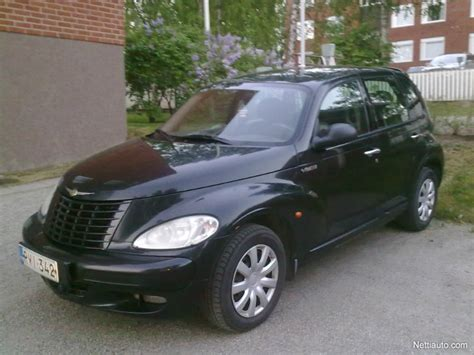 Chrysler Pt Cruiser Reliability Car Reviews For Chrysler Pt Cruiser Arvostelut