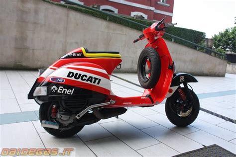 Roller Kawahara For Modern Vespa vespa whith ducati airbrush my favorite cars motorcycles vespas and ducati
