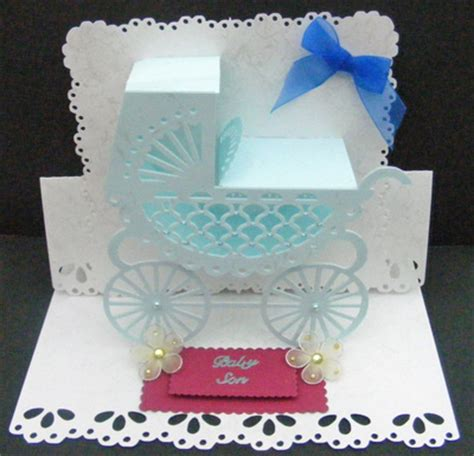 craft robo gsd file template 3d pram easel card 163 4 89