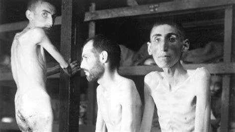 imagenes impactantes del holocausto judio p 225 gina 14 el holocausto pudo ser mayor de lo estimado