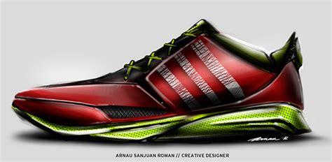 Adidas Running Shoes Concept 50213 adidas footwear on behance