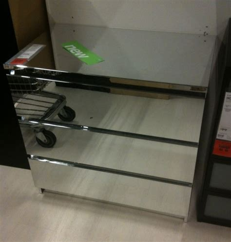 dresser with mirror and chair ikea ikea quot malm quot mirrored dresser 300 but not real mirrors
