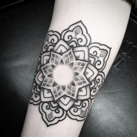 tattoo geometricos la guia para los principiantes