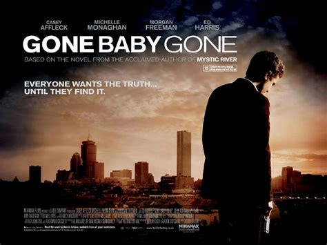 gone baby gone film review gone baby gone 2007 the clever dog