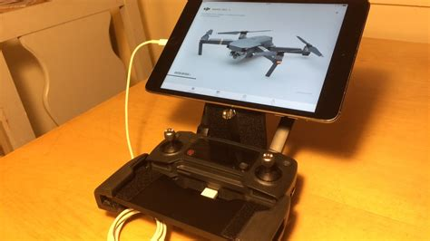 Mavic Pro Tablet Holder V2 dji mavic pro tablet holder