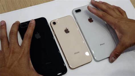 Grey And Gold by Iphone 8 Im Test Das Letzte Smartphone Seiner Art Stern De