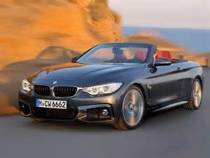 Bmw Awd Cars Best Awd Convertibles