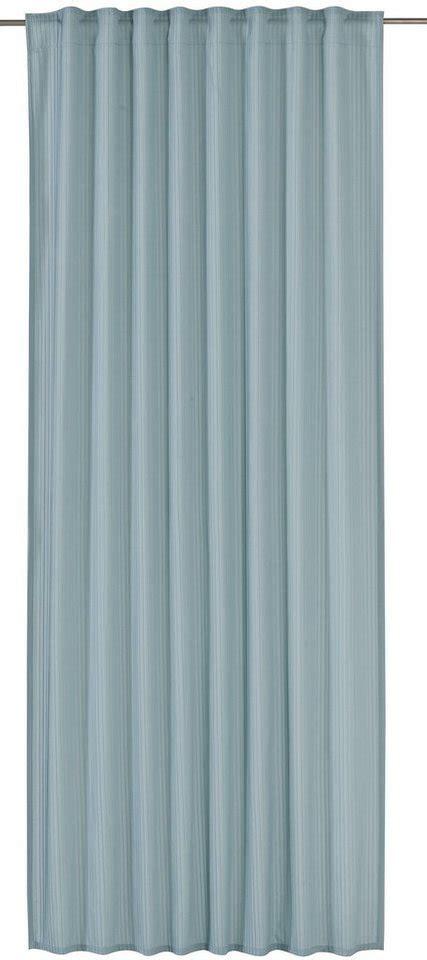 gardinen verdeckte schlaufen aufhangen vorhang 187 miami style 171 barbara becker verdeckte schlaufen