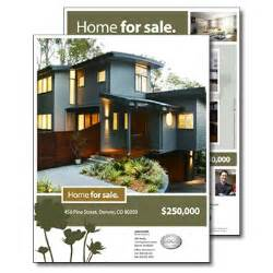 house for sale brochure template real estate brochures