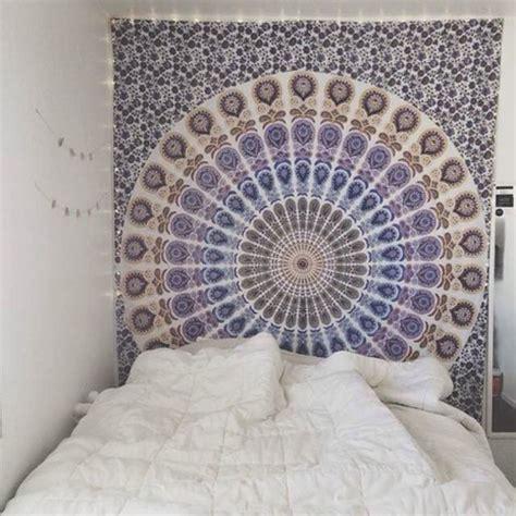tapestry home decor home accessory mandala throw tapestry home decor wheretoget