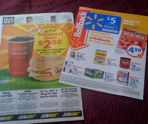 Free Gift Cards In The Mail - free 5 wal mart gift card in the mail the thrifty couple
