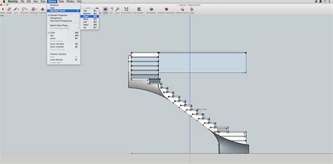 sketchup layout viewport laser create sketchup to autocad
