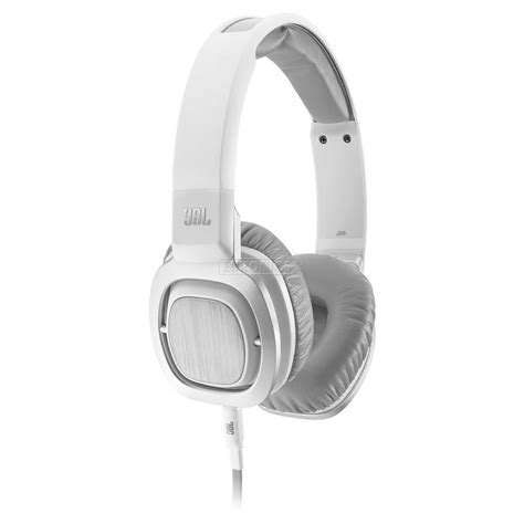 Headset Bando Jbl J 600 headphones j55i jbl closed back design j55iwht