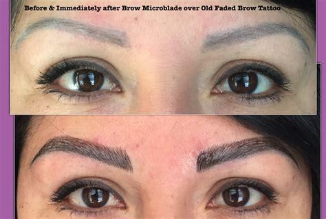 tattoo eyebrows prices img 1037 enduring esthetics
