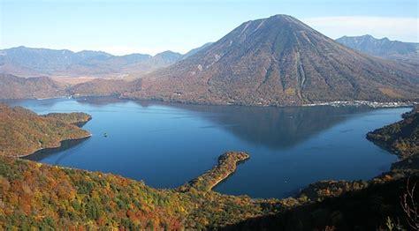 what is the most popular in japan nikko travel lake chuzenji chuzenjiko