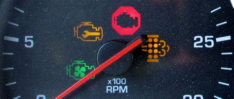 Kenworth Dash Warning Lights by Does The Mil L Spell Aftermarket Opportunity Article