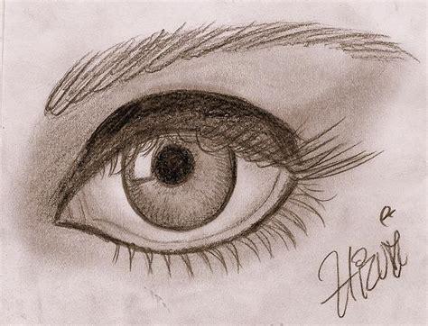 imagenes de ojos faciles para dibujar the gallery for gt dibujos a lapiz de ojos anime