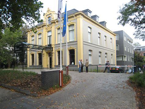 Hotel Pillows Zwolle by Houdijk Architecten Pillows Zwolle