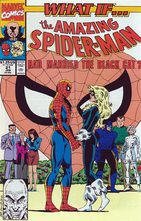 what are comics and mj wedding what if issue the favorite comic
