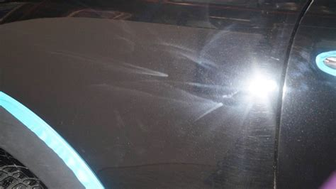 Auto Polieren Hologramme Entfernen by Welche Polituren Brauche Ich Zum Auto Polieren 83metoo