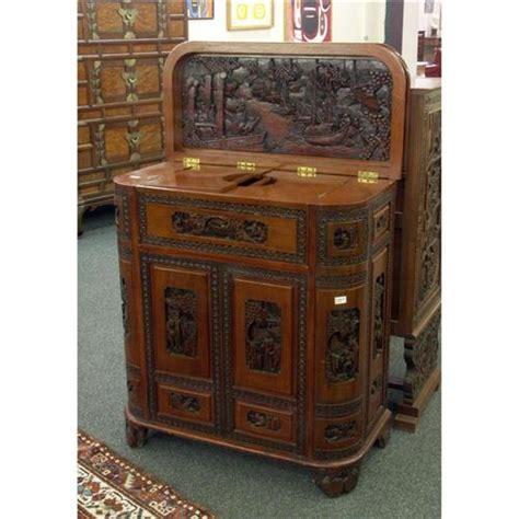 carved bar cabinet carved bar cabinet