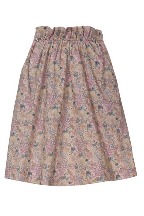 toddler paper bag skirt pattern paper bag waist skirt 05 2010 122b sewing patterns