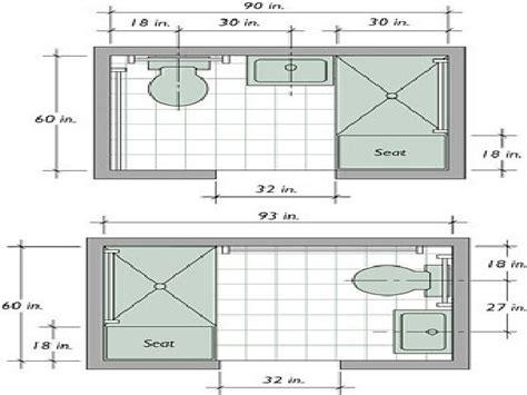 Small Bathroom Layout Small Bathroom Design Plans