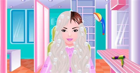 Girl spa games for free online