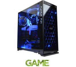 Gaming Desk Top by Cyberpower Revolution Luxe Gaming Pc Deals Pc World