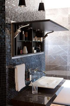 bathroom mirror with hidden storage 1000 images about bathroom mirrors on pinterest