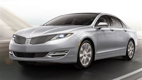 lincoln mkz reviews 2016 2016 lincoln mkz review cargurus