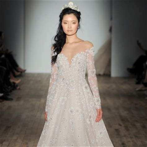 Wedding Dresses   Martha Stewart Weddings
