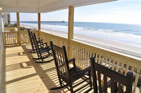 Oceanfront Pet Friendly House Cherry Grove Vrbo Houses For Rent In Cherry Grove Sc