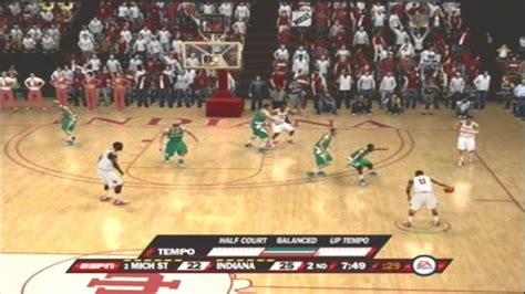 ncaa basketball 10 ps3 roster ncaa basketball 10 rosters updated for 2014 michigan state