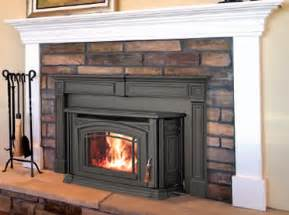 Place Inserts Benefits Of A Fireplace Insert Wethersfield Glastonbury