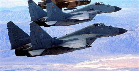 Bomber Fulcrum Space Army Navy Hos mig 29 fulcrum
